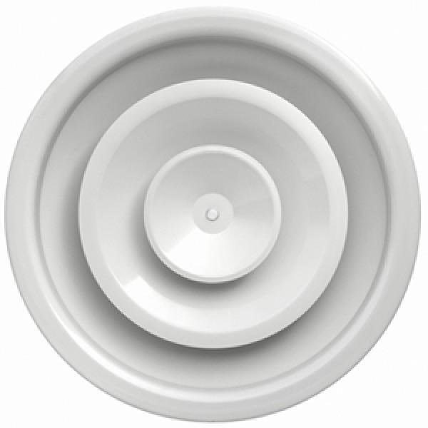 dc circular diffuser