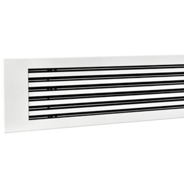 Linear Diffusers And Grilles : Dlf p linear diffuser
