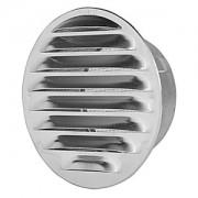 GCAC Round Aluminium Grilles