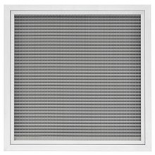 Grilles /  Louvres