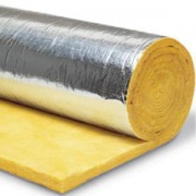 LV Glass Wool Matts