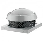TCO Roof Fans