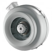 VCC In-line Centrifugal Fans